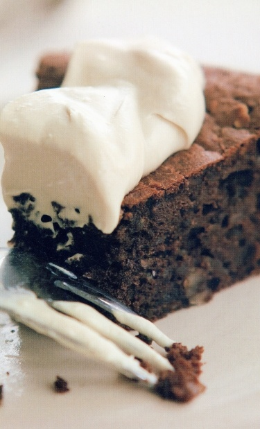 Flourless Chocolate and Pecan Torte | Food & Drink | Pinterest