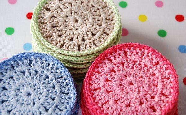 Gráficos de crochê para imprimir