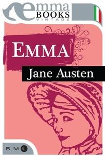 Emma, di Jane Austen.
