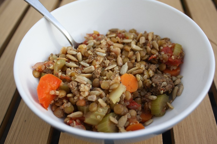 ground beef and brown rice recipes with ground beef and brown rice ...