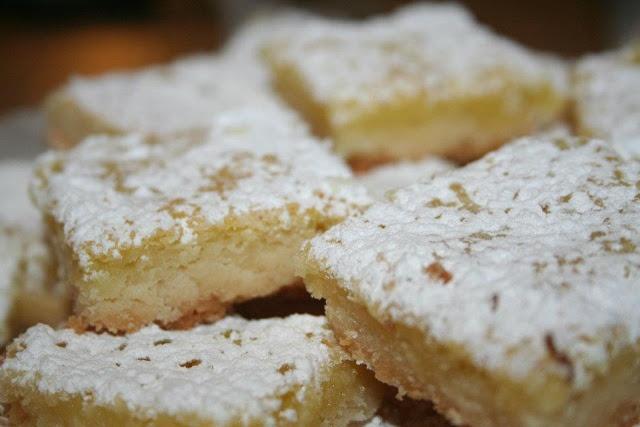 best lemon bars recipe!   baking awesomness   Pinterest