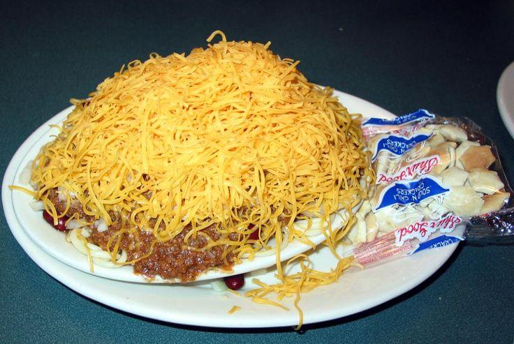 ... .com - Recipes - Cincinnati Chili from Camp Washington Chili Parlor