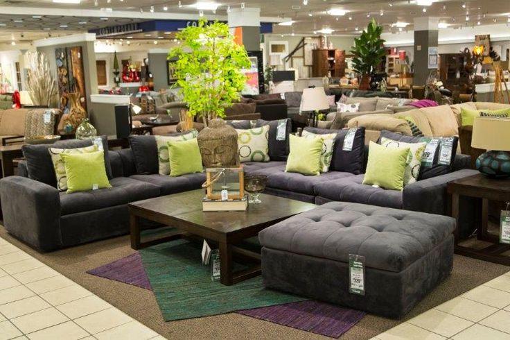 Nebraska Furniture Mart Living Room Sets Zion Star