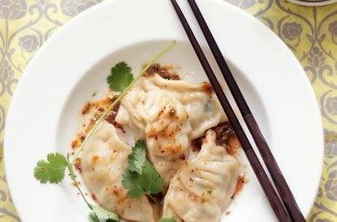 The Himalayan Dumplings — Punchfork | Food that makes you go Nom nom ...