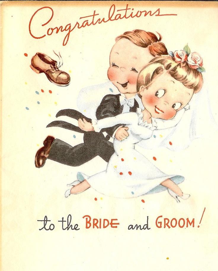 Поздравления на свадьбу на английском и перевод