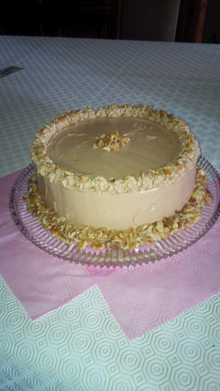walnut mocha torte cathy s kitchen journey walnut mocha torte