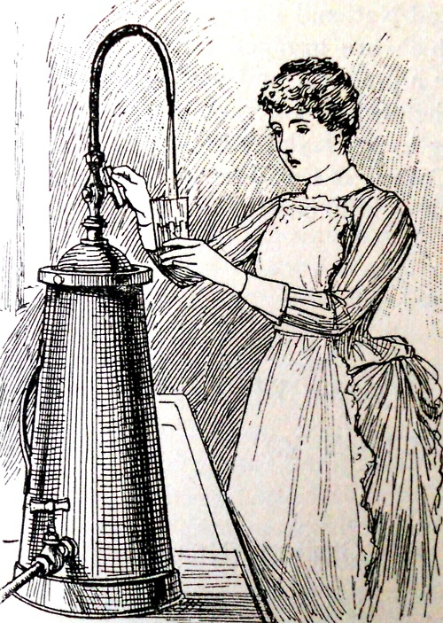 Victorian Inventions Tumblr Aesthetic Vintage