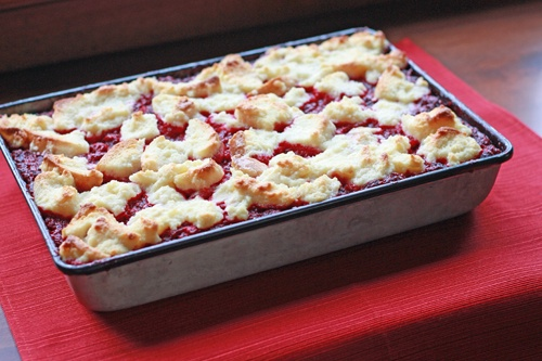 Bursting With Raspberries Bread Pudding Recipes — Dishmaps