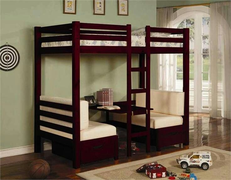beautiful 10 images for really cool beds home living now. Black Bedroom Furniture Sets. Home Design Ideas