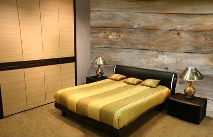 papier peint trompe l 39 oeil bois trompe l 39 oeil pinterest. Black Bedroom Furniture Sets. Home Design Ideas