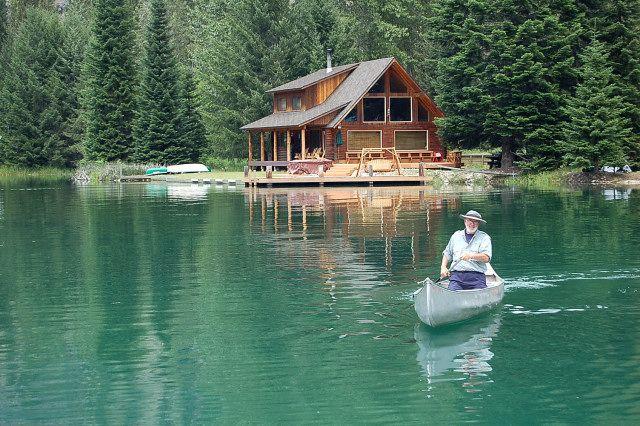 Gorgeous Canoeing Pinterest