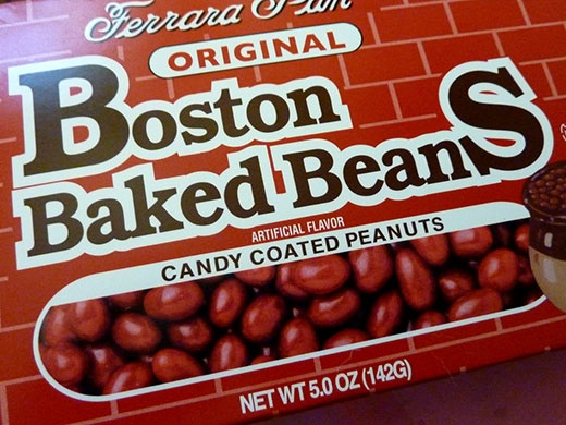 Boston-Baked-Beans-candy | Youth Dance Stuff | Pinterest