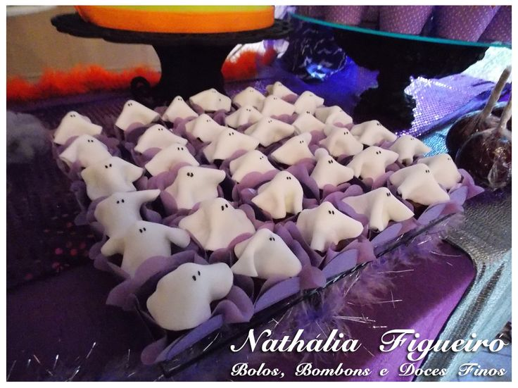 Bombom de nutella! #halloweenparty