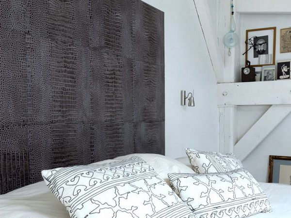 French Bedroom Theme Black And White Our Lakeside Home