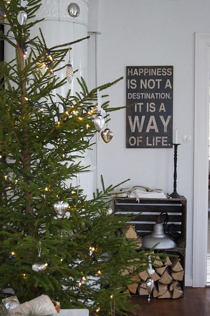 Christmas in Sweden | 13 Canadian Cottage: Christmas in Sweden