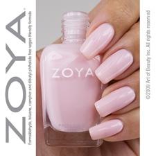 Zoya Brenna The gallery for...