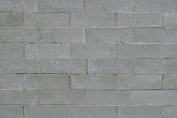 How To Decorate A Cinder Block Wall