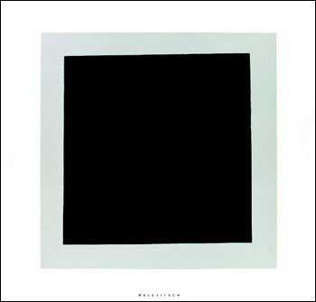 Black Square  1913  Kasimir MalevichMalevich Black Square 1913