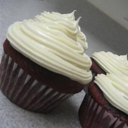 Cheese Frosting: http://allrecipes.com/recipe/cream-cheese-frosting-ii ...