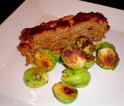zesty turkey meatloaf | Good foods (things I should eat) | Pinterest