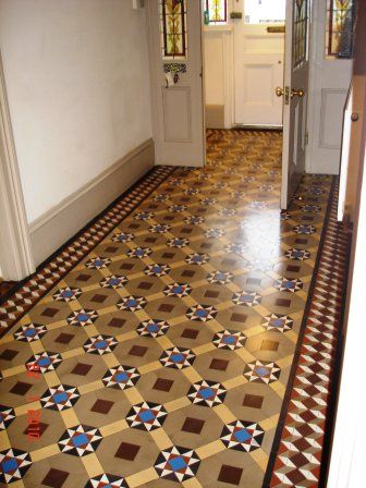 Victorian Floor Tiles Google Search Vintage