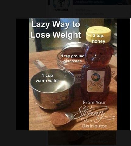 How to lose weight lazy way letra