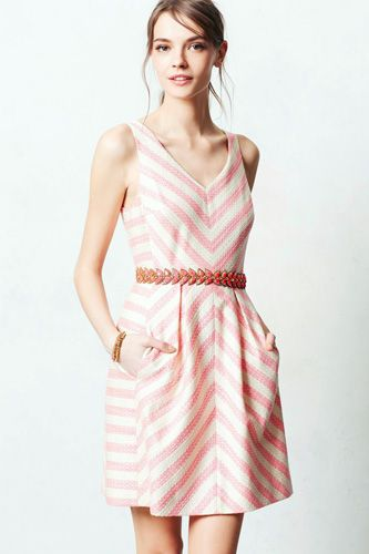 Diploma In #refinery29 http://www.refinery29.com/graduation-dresses ...