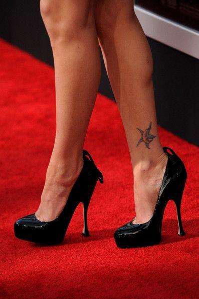Megan Fox | Star´s Shoes | Pinterest Megan Fox