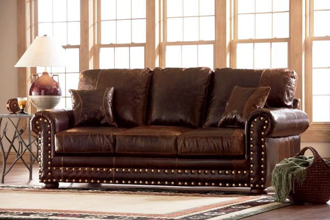 Upholstered Furniture Bob Timberlake Home Decor