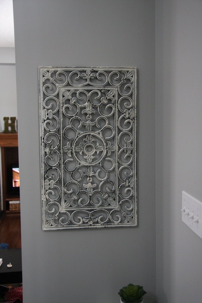 Shabby Chic Wall Art Home Decor Pinterest