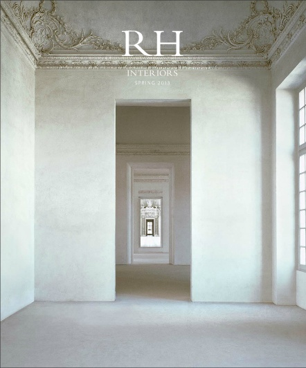 Restoration Hardware 2013 catalog | home interior | Pinterest