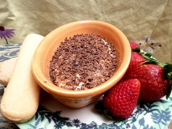Tiramisu Dip Recipe - Food.com - 385428