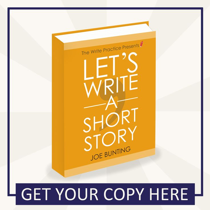 creative writing now short story ideas
