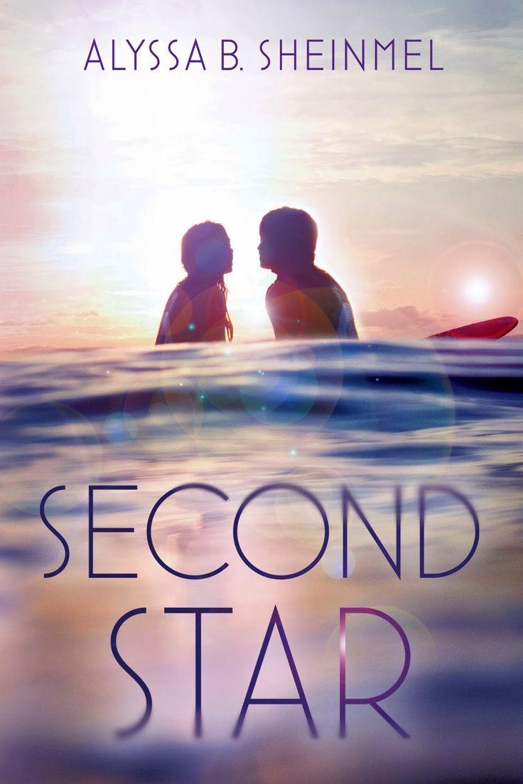 Second Star – Alyssa B. Sheinmel