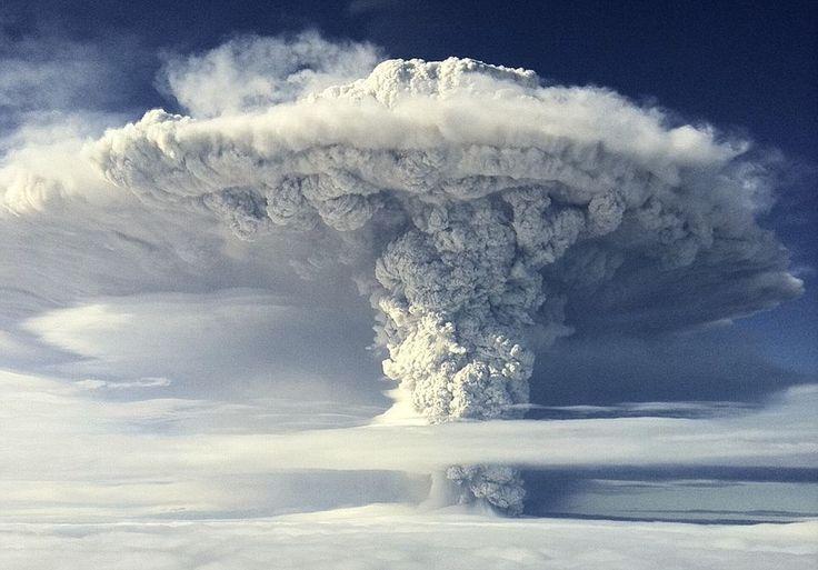 Chilean Volcano #volcano