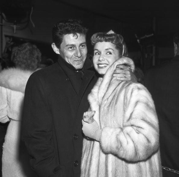 Eddie Fisher & Debbie Reynolds | Debbie Reynolds | Pinterest