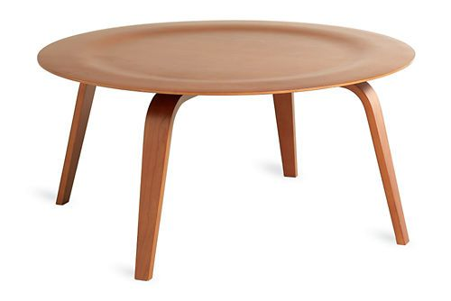 Eames plywood cocktail table cocktail tables living room