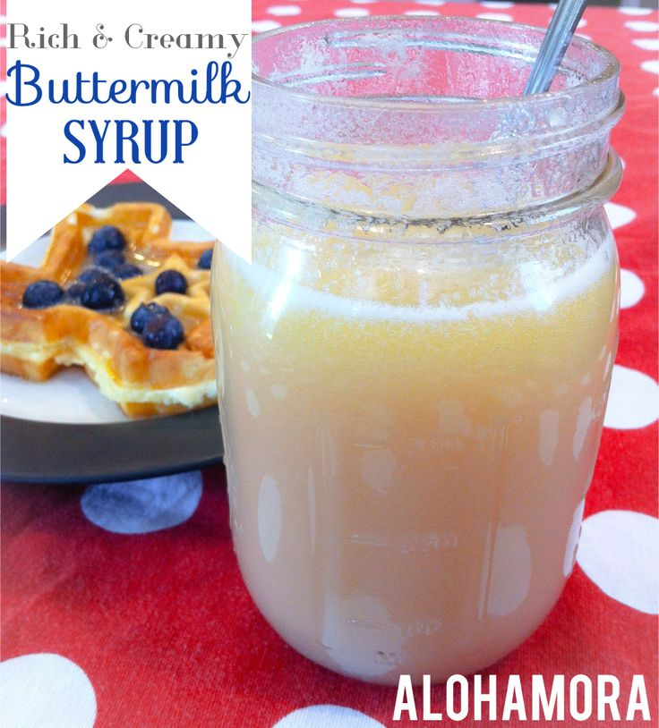 Rich Buttermilk Waffles Recipe — Dishmaps