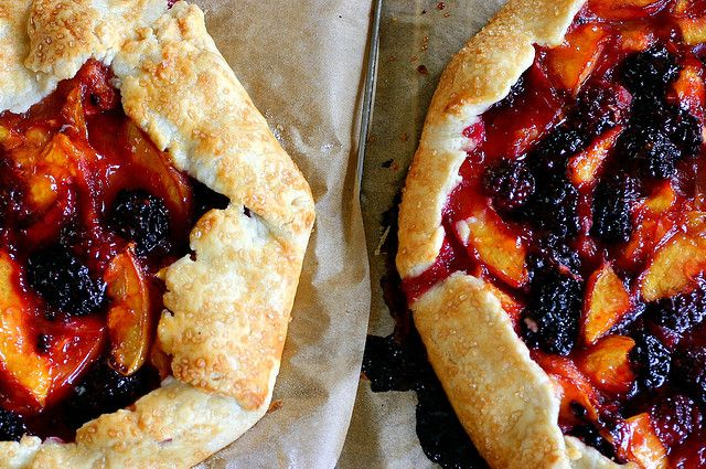 rustic tart | Recipes to Try | Pinterest