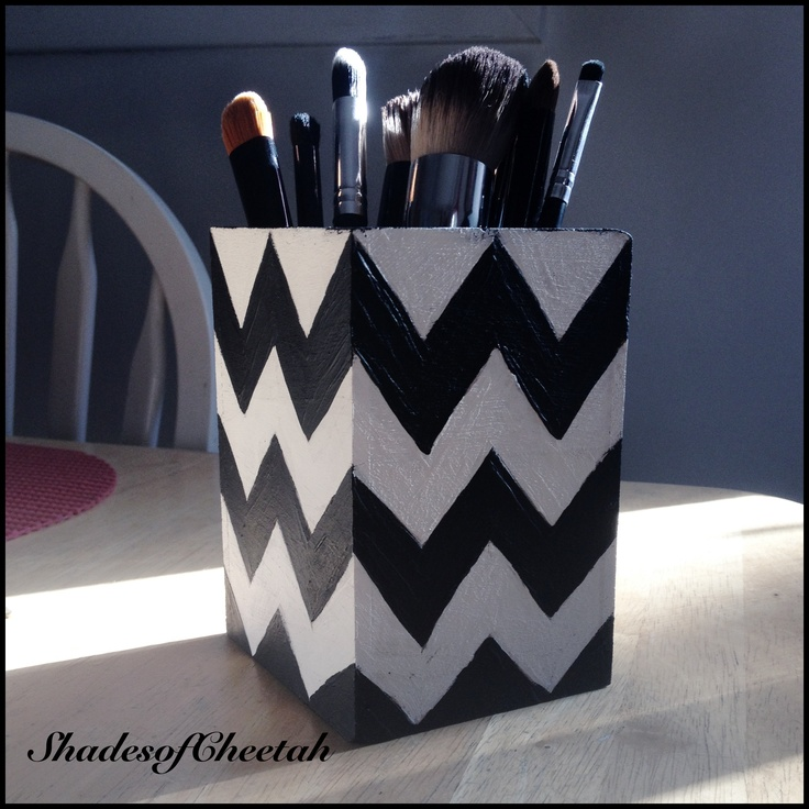 Sephora Makeup Brushes Holder Diy Makeup Brush Holder