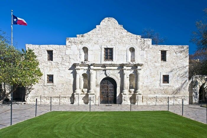 the alamo in san antonio tx see rock city other destinations p