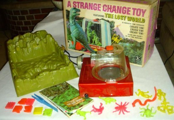 Strange Change Toy : Search results mattel toys strange change toy of the