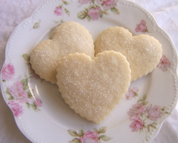 shortbread cookies vanilla shortbread cookies lemon shortbread cookies ...
