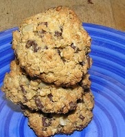 My peanut butter, wheat free cookies | Recipes to try | Pinterest