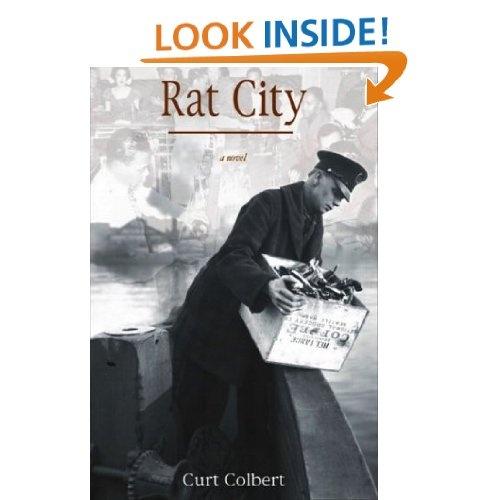 Curt Colbert Net Worth