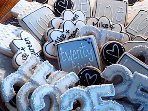 25th Wedding Anniversary Gifts Pinterest : 25th Wedding Anniversary Parents Anniversary Ideas Pinterest