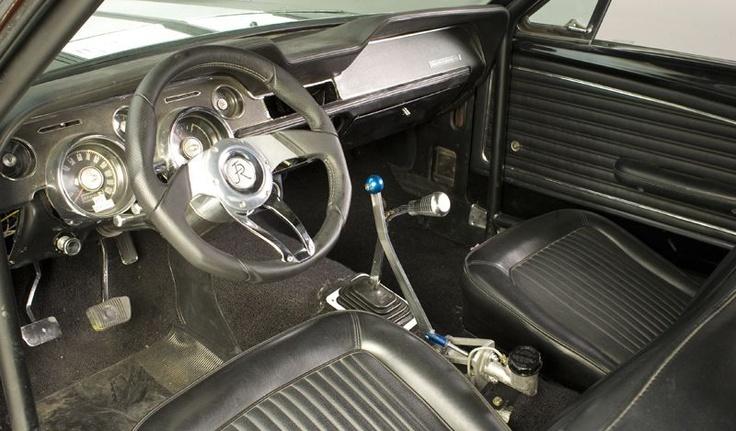 1967 Ford Musta...