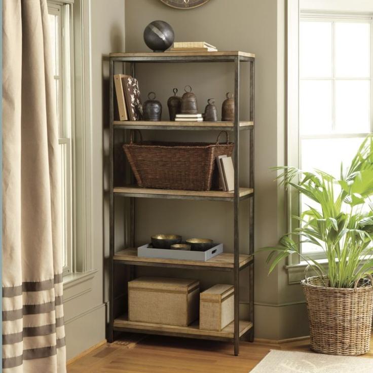 durham tall bookcase ballard designs project list