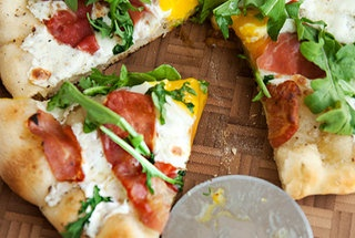 The Woodward Pizza http://punchfork.com/recipe/The-Woodward-Pizza-Use ...