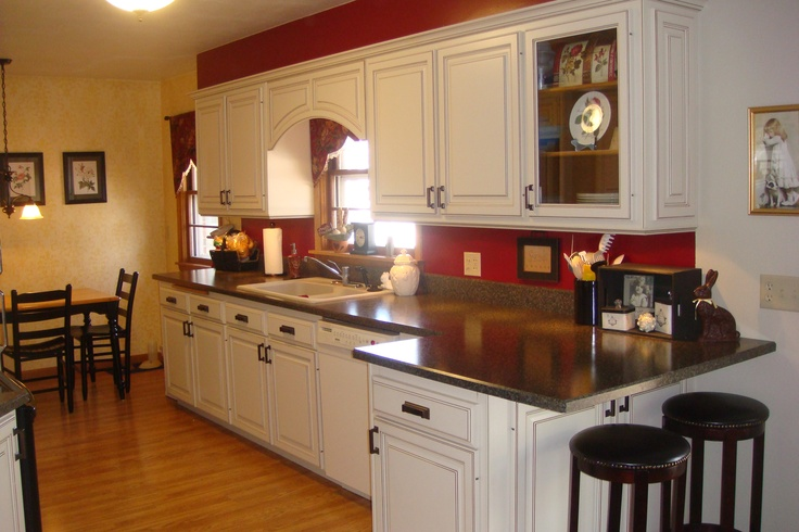 Kitchen Remodel Cabinet Refacing Ideas For The Home Pinterest